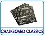 Chalkboard Classics