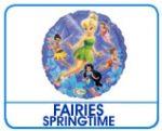 Fairies Springtime