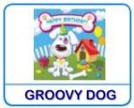 Groovy Dog