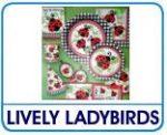 Lively Ladybirds