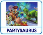 Toy Story Partysaurus