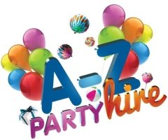 A to Z Party Hire
